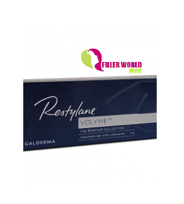 Buy Restylane Volyme With Lidocaine (1x1ml) Online for sale