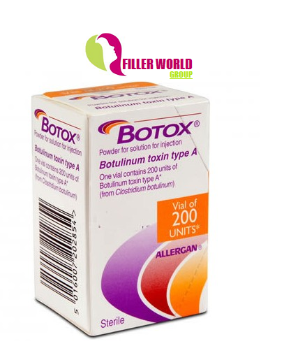 Buy allergan Botox 200iu online for sale