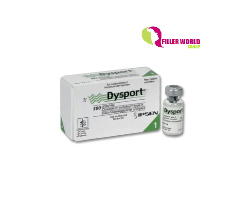 buy Dysport ® (1x500iu) for sale