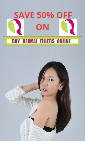 BUY DERMAL FILLERS. EXTRA 15% OFF SALE! CODE: savetime