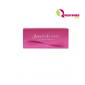 Juvederm Ultra Smile (2×0.55ml) Online