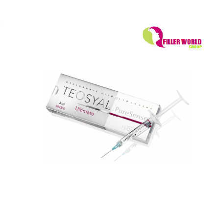 Teosyal Ultimate PureSense (1x3ml) Online
