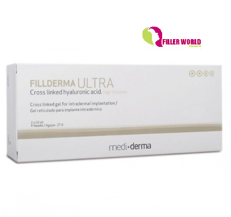 Fillderma Ultra (2x1ml)