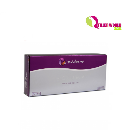 Buy Juvederm Volbella With Lidocaine (2x1ml)
